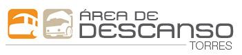 Área de descanso Torres – Camiones y autobuses